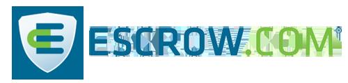 Escrow.com logo transparent