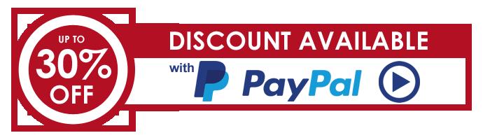 Domain Discounts