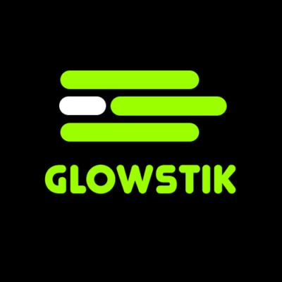 Glow logos