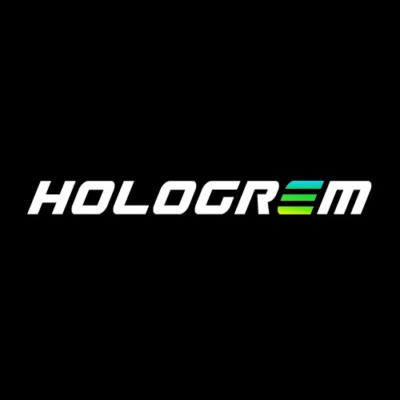 HOLOGREM BRAND NAME FOR SALE
