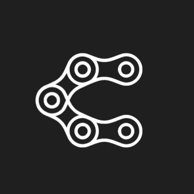 Blockchain startup logos