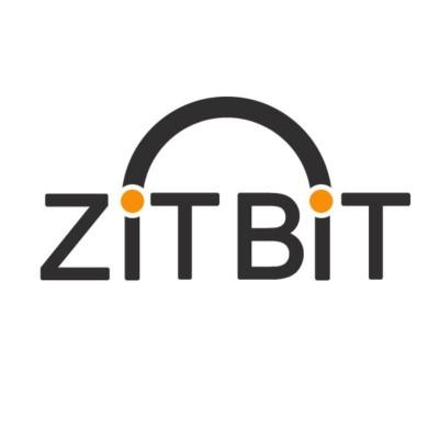 Zit Bit Logo