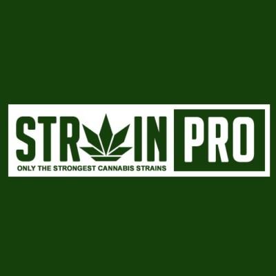 STRAINPRO.COM